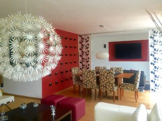 APARTMENT NEAR SANTA FE, CUAJIMALPA MEXICO CITY