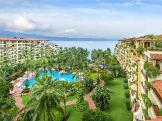 Club Velas Vallarta - All inclusive - Fri-Fri, Sat-Sat, Sun-Sun only!