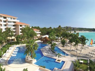 Dreams Puerto Adventuras Resort & Spa - All inclusive - Fri-Fri, Sat-Sat, Sun-Su