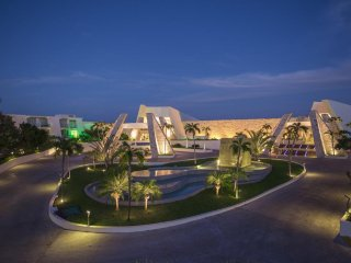 Grand Sirenis Riviera Maya Resort - All inclusive - Fri-Fri, Sat-Sat, Sun-Sun