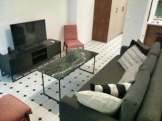 Brand new apartment in the center/ Kolonaki
