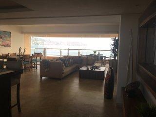 Torre Palladio Rento Hermoso Departamento en Acapulco