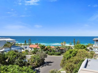 Moroccan Penthouse - Sunshine Beach, QLD