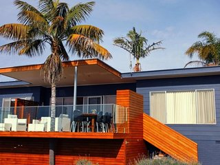 Pambula Family Beach House