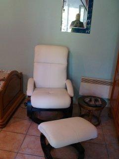 fauteuil massant-relaxant