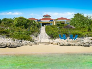 Five Little Cays House, Sleeps 8