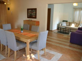 Nicola, spacious apartment for 8 persons, Novalja
