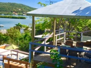Seagrapes Ocean View Villas, Culebra