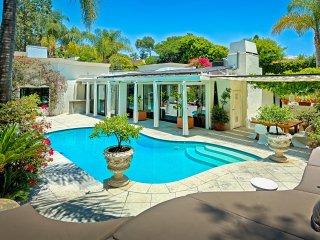 L.A. Villa, Sleeps 8, Beverly Hills