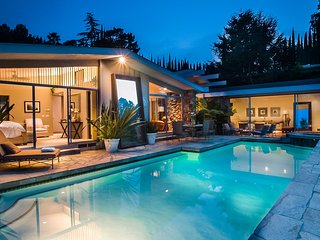 Hollywood Mid-Century Modern