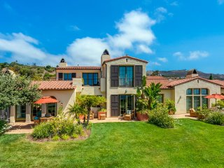 Terranea Retreat, Sleeps 6