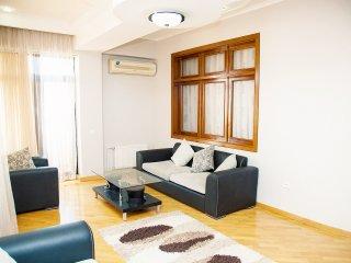 Seaview Boulevard Apartment - Calibor, Baku