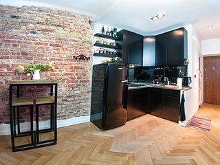 Orla4Studio Warsaw Center Apartment Studio Old Town