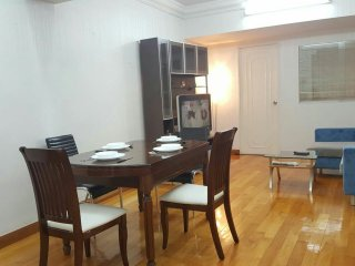 30%off Huge Family Apt NATHAN ROAD ISquare MTR TST