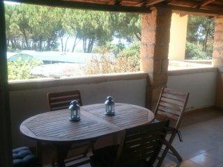 Appartamento Vista Mare in Villaggio Privato, Le Castella