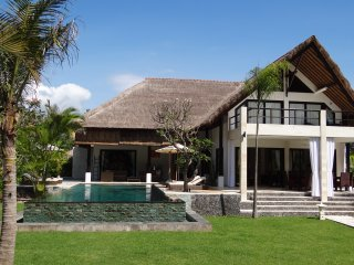 Exclusive villa in the north of Bali