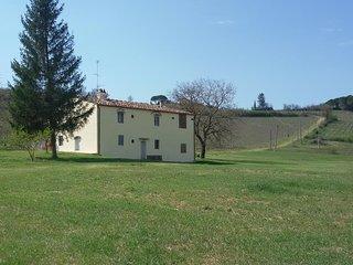 Azienda agricola, San Casciano in Val di Pesa