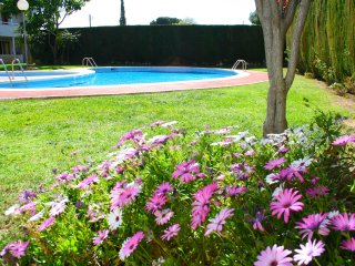 Apartment with pool, Cambrils