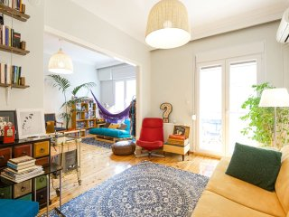 Downtown City centre Stylish & Relaxing Apartment