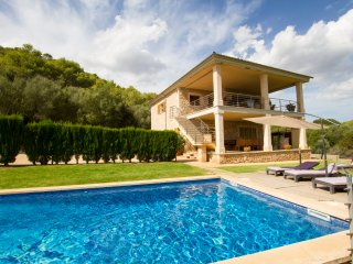 Sobac- Beautifull house with pool, Sa Pobla