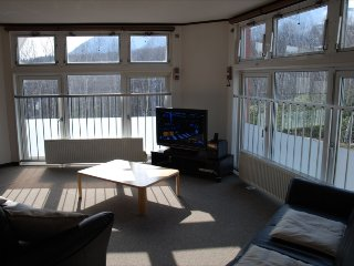 4BR/2BA Apartment in Niseko 1412B