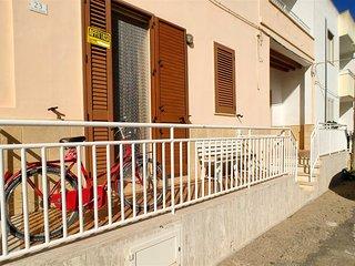 Appartamento Maria con terrazzo vista mare