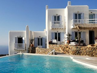 3 Bedroomed Complex Villa with Shared Pool In Mykonos,Greece-246, Ciudad de Míkonos
