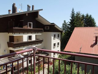 Apartment - 2 km from the slopes, Camigliatello Silano
