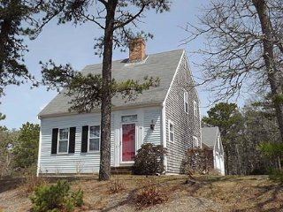 Chatham Cape Cod Vacation Rental (1463)