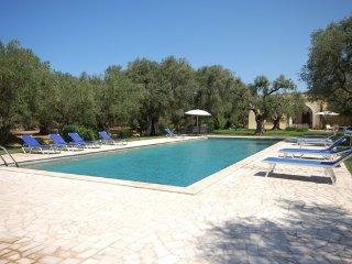 Appartamento Cellina con piscina, 1 camera, 3 pax, Gallipoli