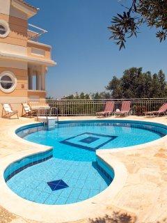 Villa Asimenia