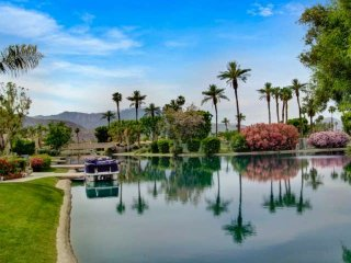 New Listing! Lake Mirage Retreat! Gorgeous Views abound!