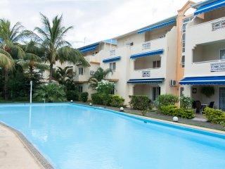 luxueux appartement 3 chambres pres de la plage et du centre