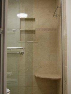 Shower - 307 S. Boardwalk #311