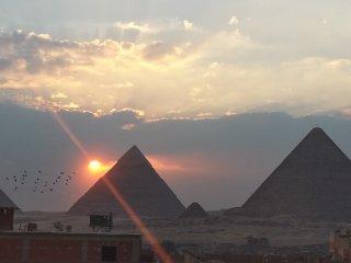 Remas House, Giza