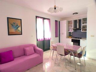 Appartamento Viola vista mare, Torre San Giovanni