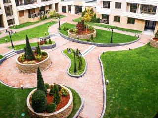 Apartment Gardeniya, Sofía
