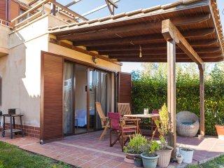 Cozy Lux Pool Villa 3, Afytos (3BD)