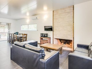 Modern home w/ private pool, terrace & BBQ area - dogs OK, close to the beach!