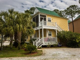 Island House 1BU