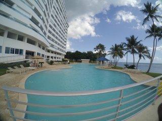 Beautiful Beachfront Apartment, Juan Dolio