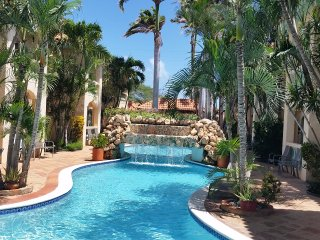 5-star affordable Luxury Condo in Aruba? Look at this!