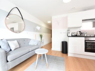 6N2, Baltic Triangle Studio, Sleeps 2, Liverpool