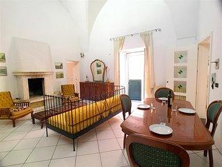 Palazzo Raheli 4 camere 8 posti letto Gallipoli