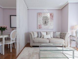 Apartamento deluxe, Barrio de Salamanca