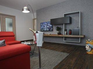 Me&Modica Apartment