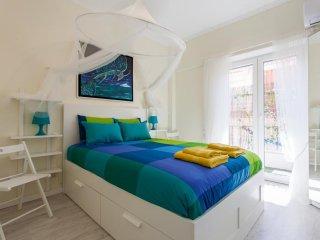 Liberdade Delight Apartment |RentExperience