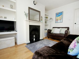 Broad Street Apartment, Hove