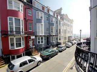 Broad Street Apartment