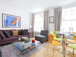 3 BEDROOM HOUSE-  HEART OF KNIGHTSBRIDGE-, Londres